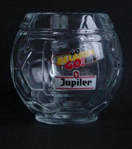 jupiler foot
